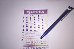 Lotofácil da Independência tem 33 apostas ganhadoras