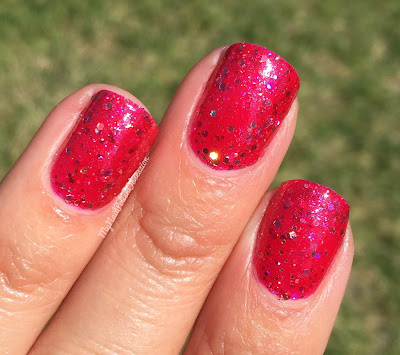 A Box Indied May 2016, Kentucky Derby; Black Cat Lacquer Run For The Roses