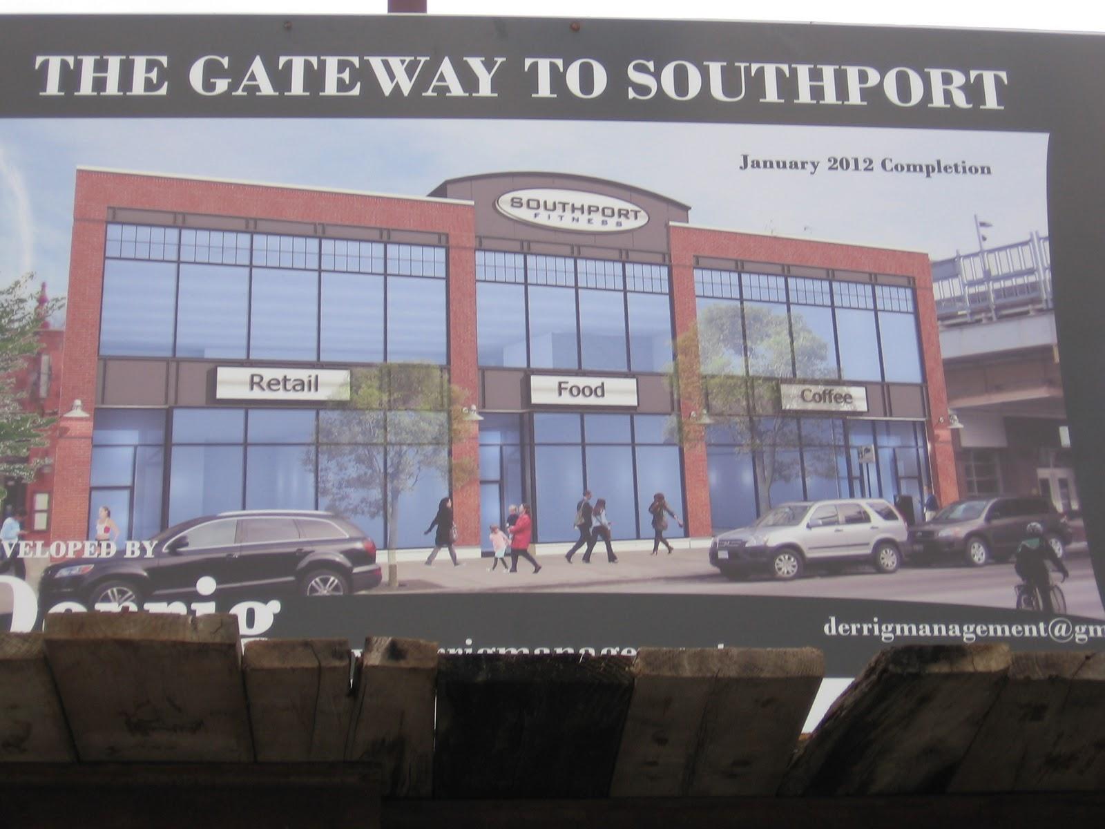 Southport corridor boundaries in dating 6