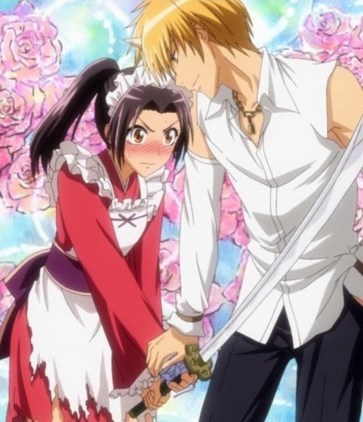 !Kaichou wa Maid-sama   my sweet kaicho   !Maid-Sama   Kaicho wa Maidsama   !Class President is a Maid