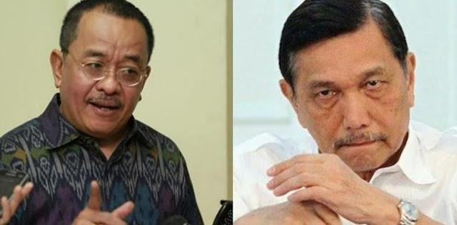 Said Didu Dilaporkan Ke Polisi, Nasir Djamil Ingatkan Luhut Pada Pesan Presiden Jokowi