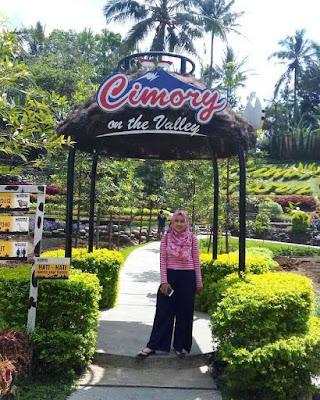 Spot Taman Cimory Semarang