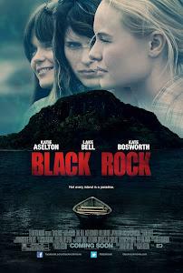 Terror en la Isla / Black Rock