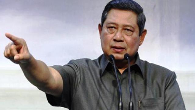 Jelang Pilkada, SBY Minta Kader Lapor Bila Ada yang Catut Namanya