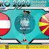 PREDIKSI BOLA AUSTRIA VS MACEDONIA MINGGU, 13 JUNI 2021