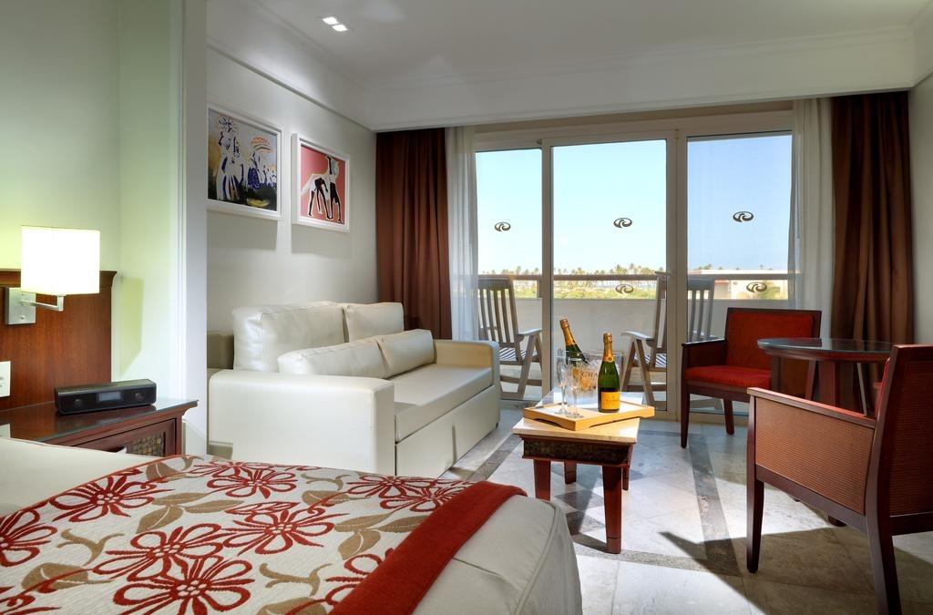 Bahia resorts All Inclusive