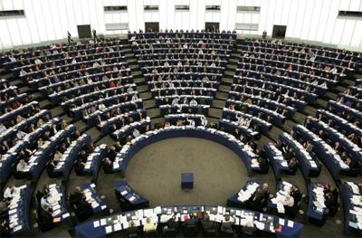 pixel blog attacco hacker al sito del parlamento europeo