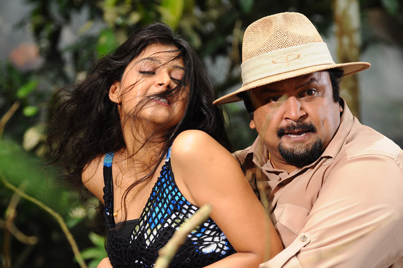 Nankam Pirai Latest Movie Stills Gallery unseen pics