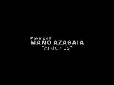 Mano Azagaia – Ai de Nós (Feat Amen Hill, Amélia Charlton & Dalton Simão Clemente)