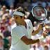 Roger Federer Mundur dari Prancis Terbuka