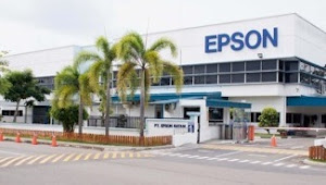 Open Recruitment PT. EPSON BATAM, Job: machinery engineering
