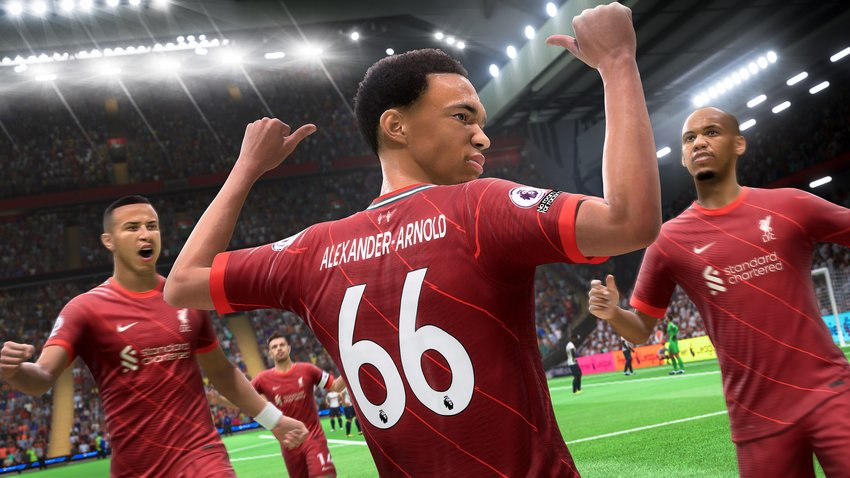 FIFA 22: Talents with Potential & Market Value - Top 10 Defense, Midfield & Storm