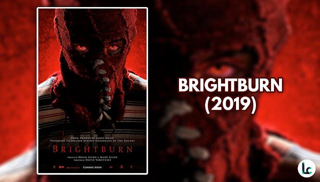 Brightburn (2019) Full movie