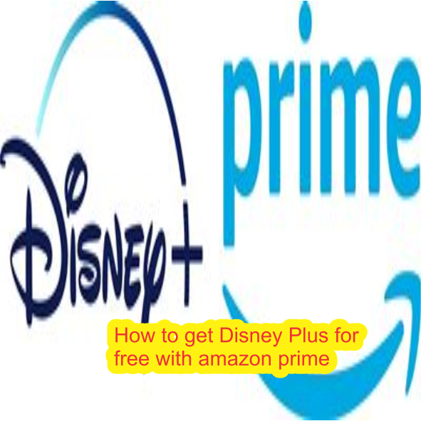 How to get Disney Plus for free with amazon prime