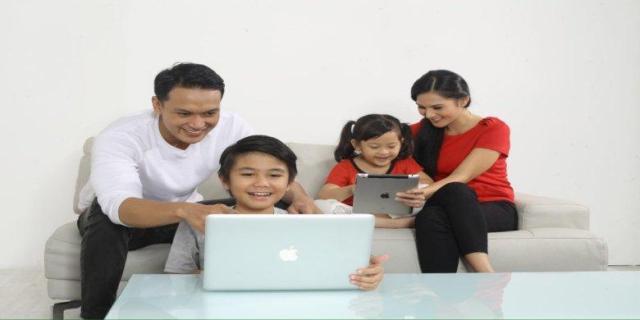 Capek Isi Ulang Paket Internet? Yuk Langganan Internet Rumah