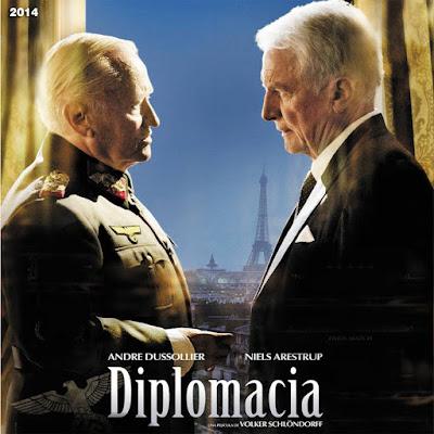 Diplomacia - [2014]