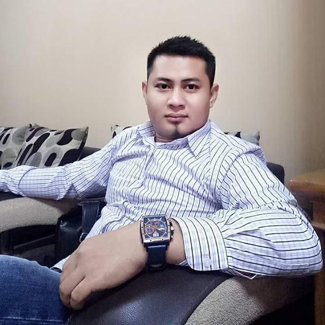 """Dalam Satu Perkara """"JLM"""" Harus Kedepankan Azaz Praduga Tak Bersalah"""