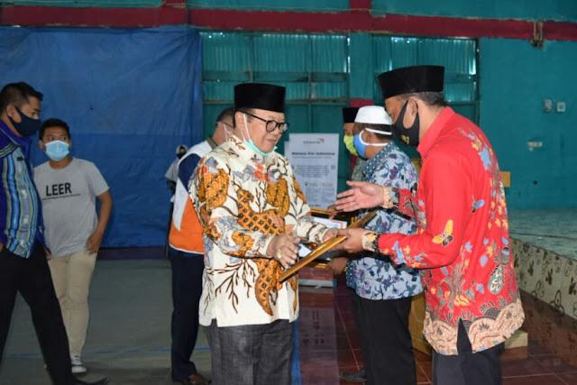Ini jurus Pemda untuk membangun ekonomi Lombok Timur