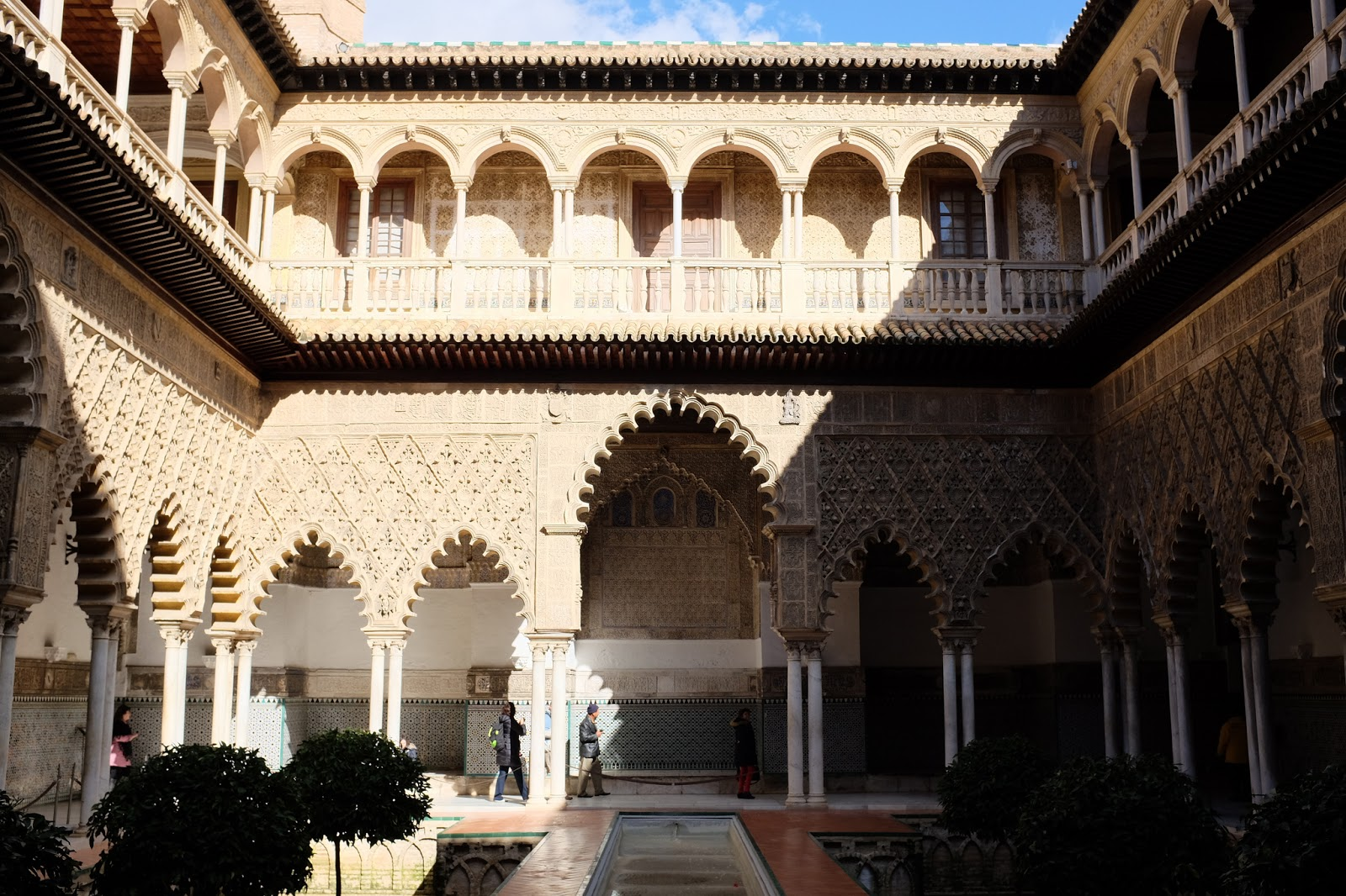 5 Reasons to Visit Seville