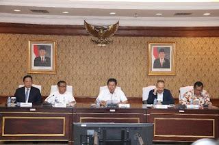 Pemerintah Buka Pendaftaran 19.210 CPNS Mahkamah Agung dan Kemenkumham