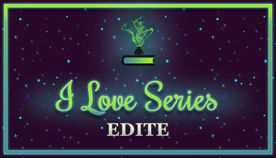 I Love Series ♥ Edite #5 The Dark Elements di Jennifer L. Armentrout