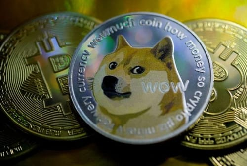 Elon Musk asked his followers about Tesla accepting Dogecoin