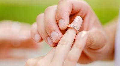 الابراج و الزواج