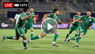 لايف مشاهدة مباراة الجزائر وكولومبيا بث مباشر بتاريخ 15-10-2019 مباراة ودية