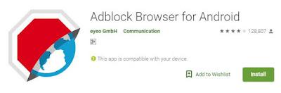 Cara Memblokir Iklan di Android yang sudah di Rooting
