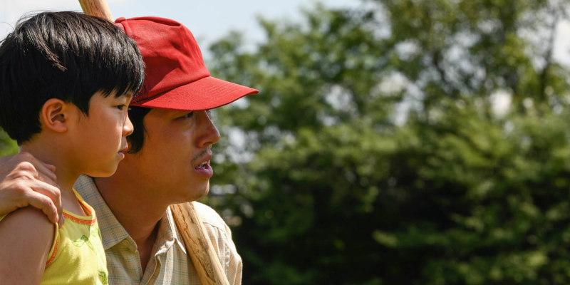 Minari film