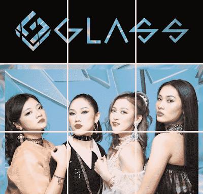 Profil, Biodata, Fakta GLΛSS Idol Group Baru