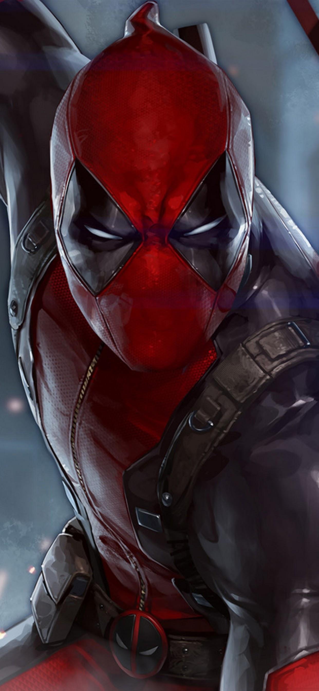 Deadpool 4k Wallpaper 125