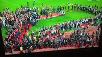 Espérance contre Wydad : Une nouvelle polémique d'arbitrage à l'heure de jeu dans la finale de coupe des Champions League d'Afrique