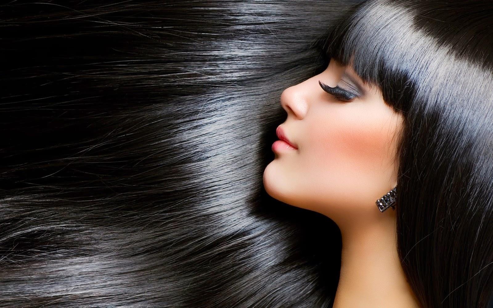 9 Cara Mudah Merawat Rambut Tetap Sehat