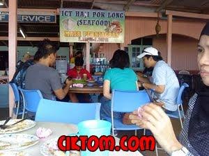 ICT Haji Pok Long (Seafood)