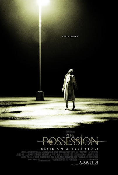 Poster of The Possession 2012 Dual Audio 720p BluRay ESubs Full Movie Download