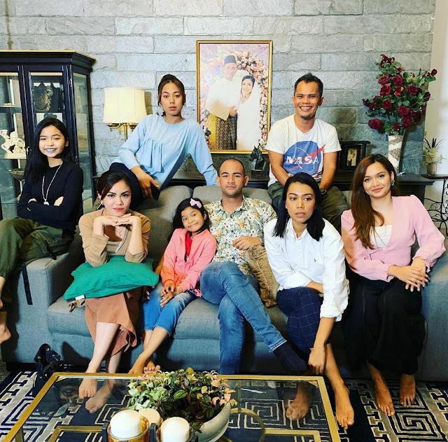Saksikan Drama Isteri Misteri Di TV3 Dan Strim Di VIU (Slot Drama Pukul 6)