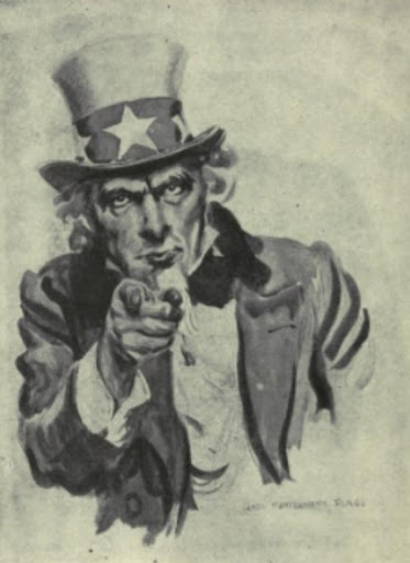 Did you know that Uncle Sam was descended from a Greenockian?