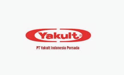 Lowongan Kerja SMK PT Yakult Indonesia Persada Sampai Tanggal 16 Agustus 2019