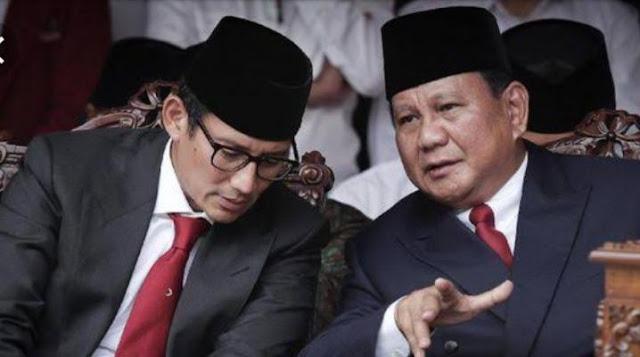 Puji Sandi, M Taufik: Di Mana-mana Wakil Harus Muda, Masa Lebih Tua?
