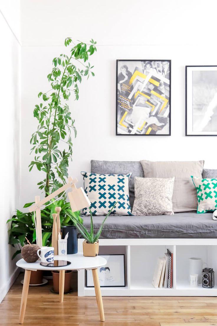 la fabrique d co les banquettes dans la maison id es d 39 am nagement originaux. Black Bedroom Furniture Sets. Home Design Ideas
