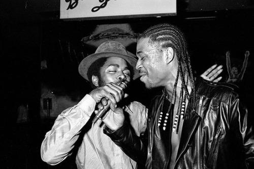 Gansta Rap, el mas lucrativo y explotado sub genero que marco tendencia en la cultura