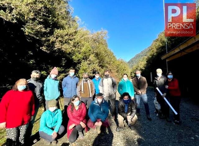 Plan Nacional de Turismo de Montaña