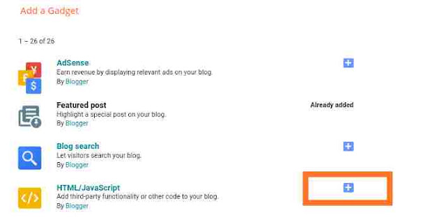blog ke footer me profile photo kaise lagaye