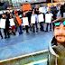 """Roma, protesta dei pendolari alla Regione: """"Vagoni stracolmi e corse soppresse, ora basta"""""""