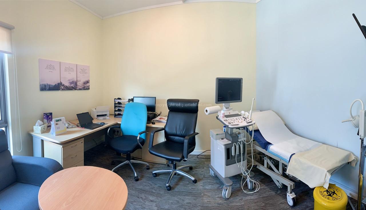 Klinik Sakit Tuan Malaysia