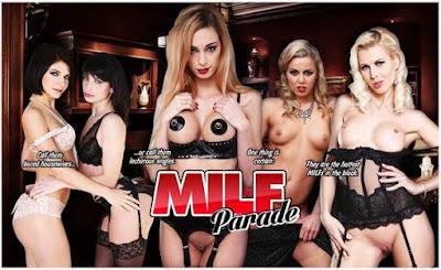 Milf parade, Porn Game, Adult game, hardcore porn, Lifeselector