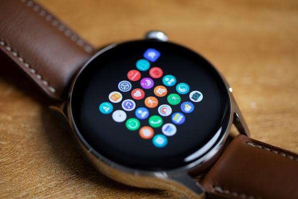 Huawei Watch 3: conheça as aplicações portuguesas que precisa de ter no seu smartwatch