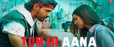 Tumhi aana lyrics