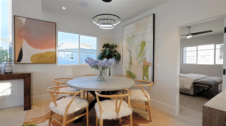 33 Photos vs. Tour 612 & 612 1/2 Goldenrod Ave, Corona Del Mar, CA Luxury Condos Interior Design